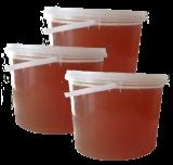Мёд на розлив