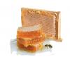 Мед в сотах (только в августе по предварительному заказу)